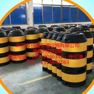 电网电力防撞墩厂家 电杆警示防撞桶价格 电杆警示防撞桶厂家