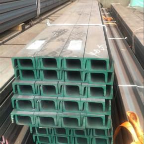 欧标UPN260槽钢 无锡260x90槽钢现货