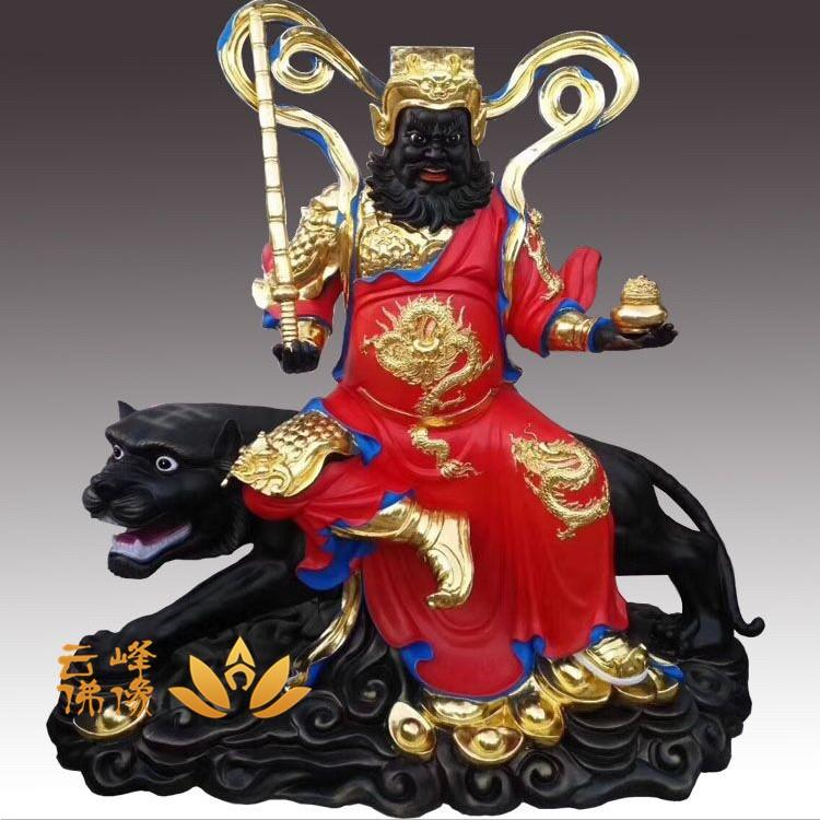 我的图库 邓州市云峰佛像雕塑厂