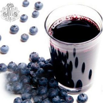 供应 直销大兴安岭野生蓝莓浓缩汁 北极冰野生蓝莓汁 野生蓝莓原浆批发