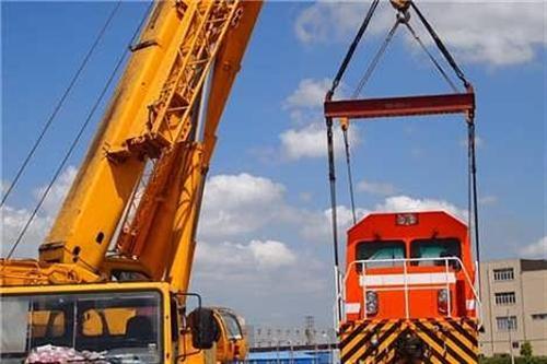 厂房设备吊装|重庆设备吊装|统安吊装