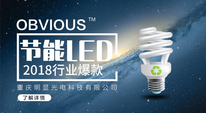 重庆明显光电科技有限公司