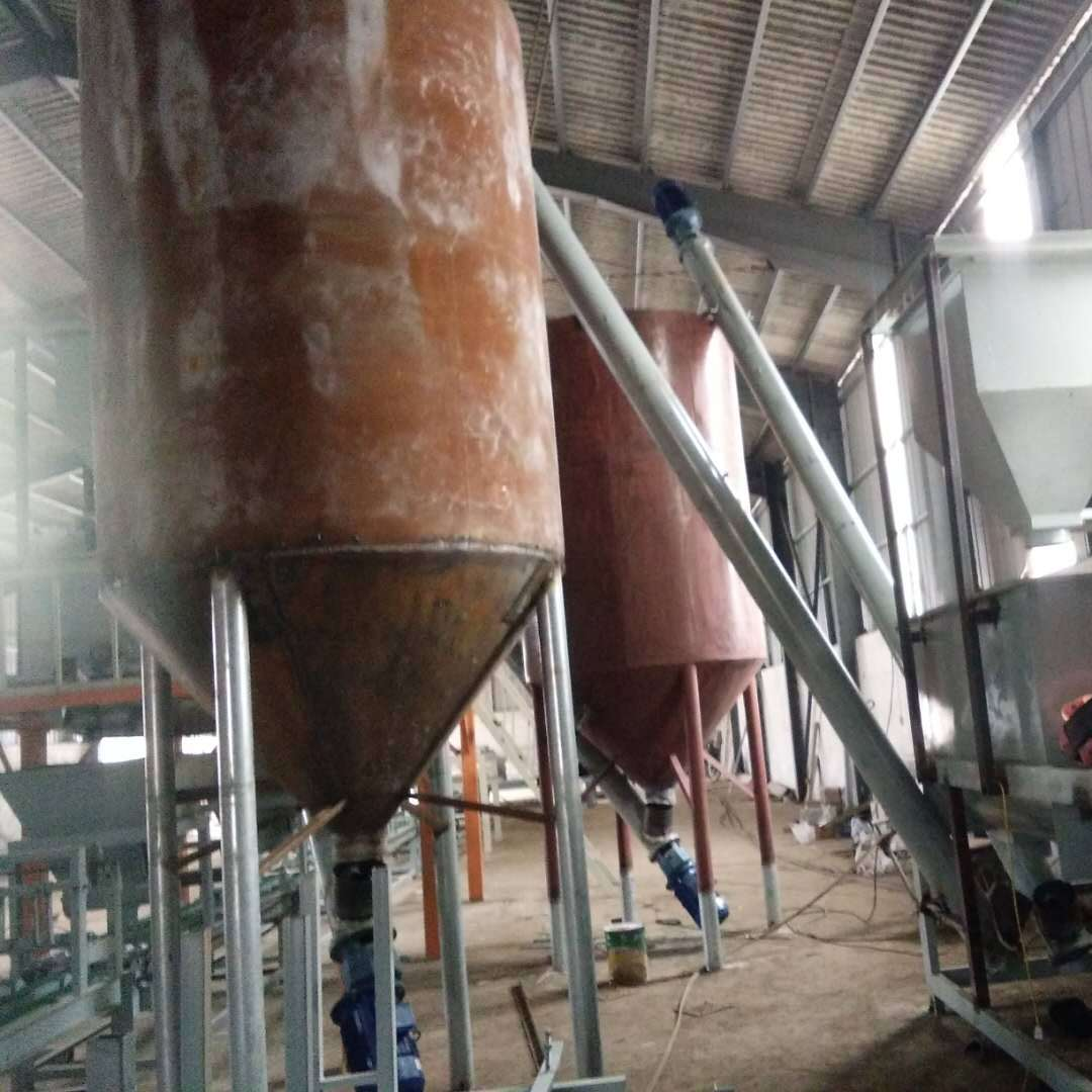 鑫诚达xchd-021外墙FS砂浆复合保温板生产线
