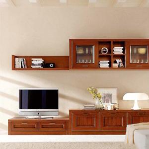 電視柜選潔偉特全鋁家居 電視柜款式齊全 經久耐用