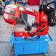 供应 带锯床 BS-712T小型金属卧式带锯机角度可调