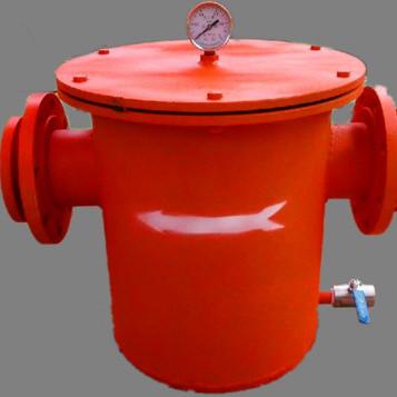 鹤壁博达矿用汽水分离器招标指定厂家