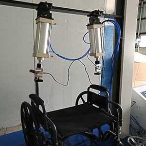轮椅车试验机价格 轮椅车试验机厂家-正杰仪器检测设备