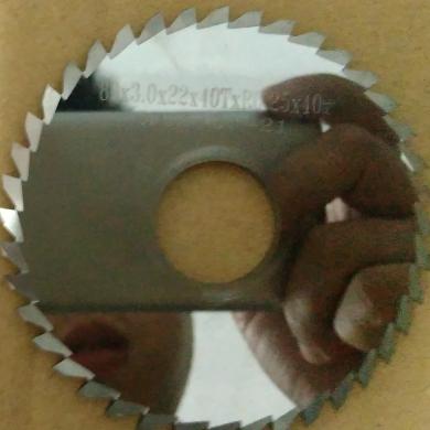 东莞钨钢锯片修磨-钨钢锯片加工-恢复锯片锋利度-降低成本