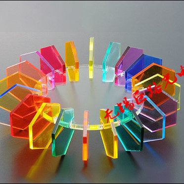 无锡透明亚克力 亚克力板 亚克力板材 有机玻璃板材直销