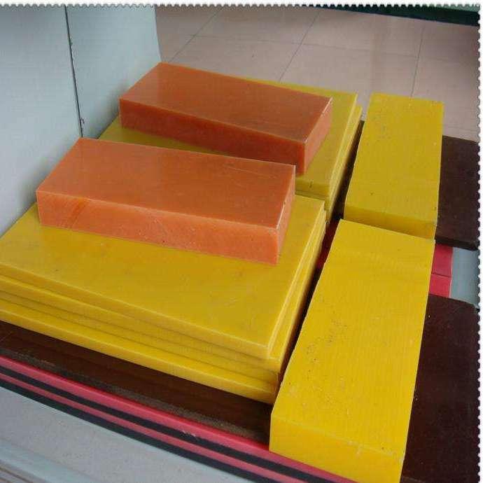 松丽高强度耐磨聚乙烯板工程塑料板白色pe板材