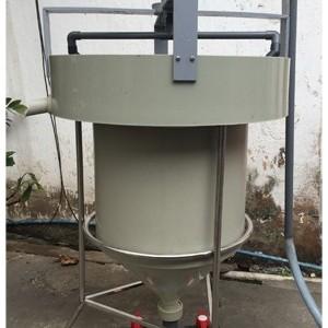 自動清洗魚苗孵化桶魚卵孵化器魚苗孵化設備水產育苗神器