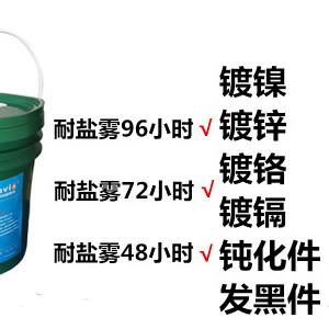 铁电镀镀镍螺丝防锈油的选择与使用