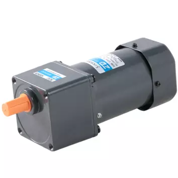 供应 微型交流齿轮减速电机调速感应阻尼