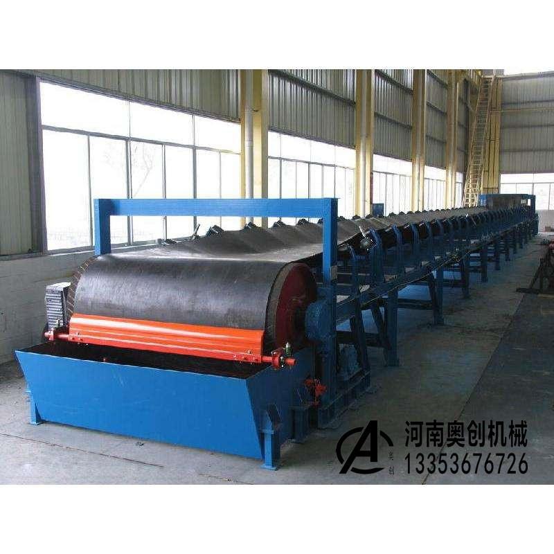 水泥厂常用斜拉输送设备的选择和使用-输送设备生产厂家 价格优惠 质量保证