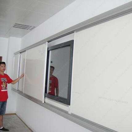 日通绿板 | 深圳绿板厂家 | 学校教学黑板 | 推拉挂墙绿板