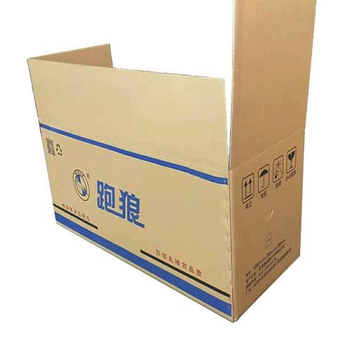 泽润纸箱电动车纸箱可定制尺寸规格多样