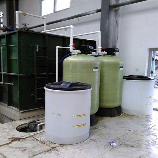 全自动宾馆酒店衣物防止变硬光泽暗淡软化水设备干洗房软化水设备厂家批发价供应