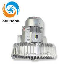 汉克污水曝气高压风机