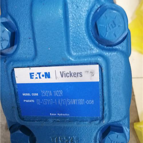 叶片泵现货25V21A 1A22R威格士