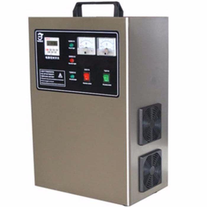 重庆臭氧机  用于污水处理 空间消毒杀菌  品质好臭氧机