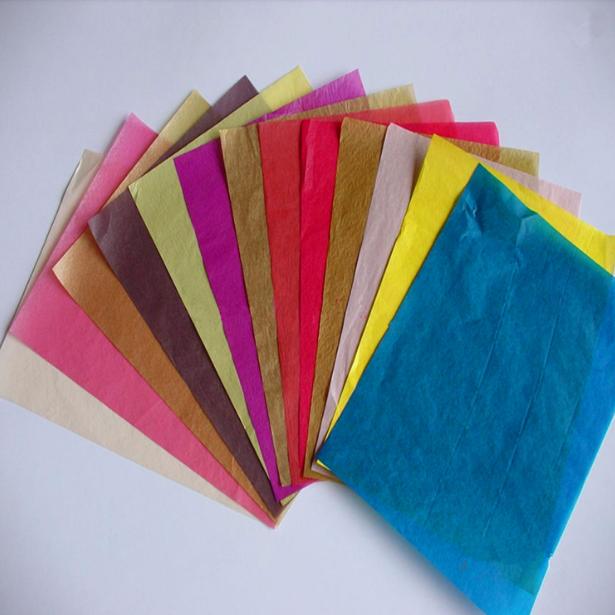 食品级进口防油汉堡纸 进口彩色防油纸 颜色多样 可供选择