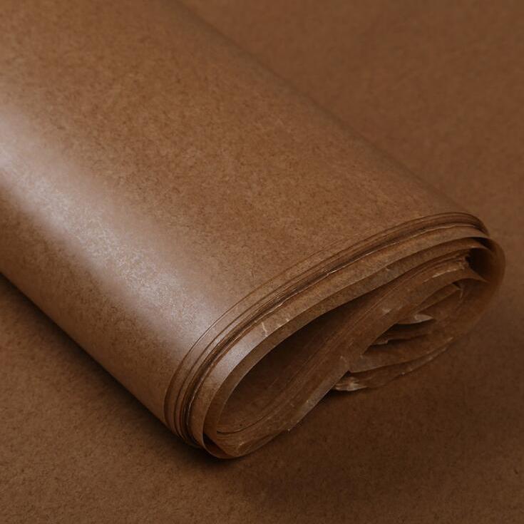防锈油蜡纸 涂蜡纸 防锈石蜡纸 拉力强涂蜡均匀