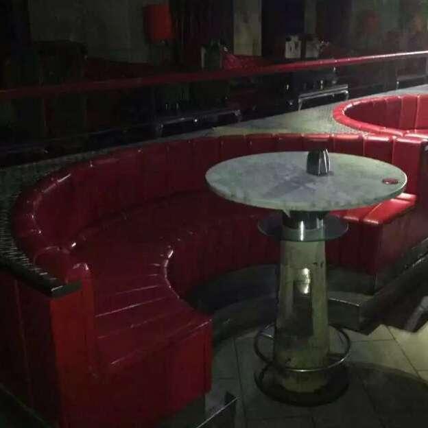 钦州沙发厂沙发订做酒吧欧式沙发卡座沙发KTV包房沙发包厢沙发欧式沙发订做