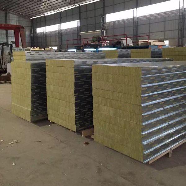 广西北海市净化车间净化板专业生产厂家