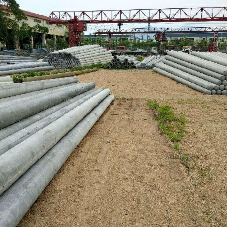 东莞水泥电线杆厂,惠州水泥电线杆厂
