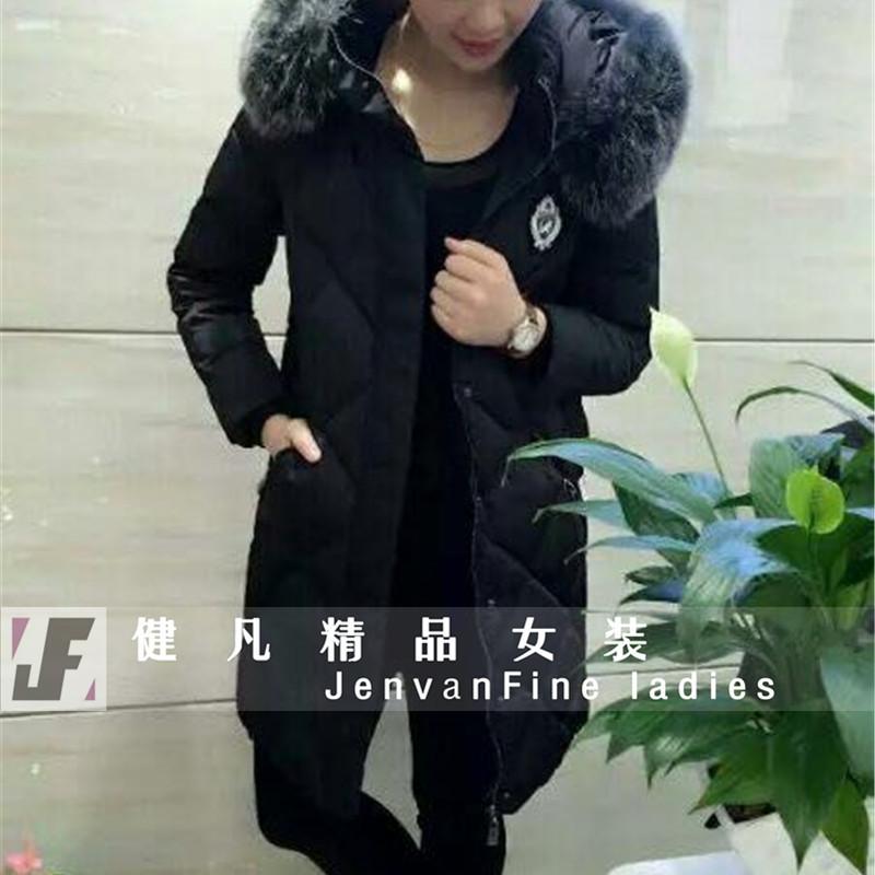 廣州健凡服飾有限公司高端女裝折扣批發