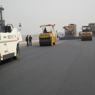 深圳畅顺交通工程有限公司-专业从事道路沥青工程施工