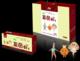 供应 二月风葛菇酥特色小吃休闲零食有机葛根香菇酥饼干代餐糕点食品