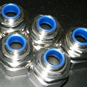 DPJ端式金属软管接头