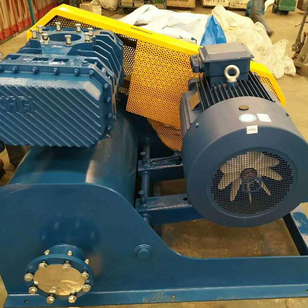 132KW蒸汽压缩机|山东瑞拓鼓风机