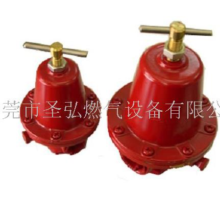 瓦斯燃气1588一级减压阀高中压减压阀气化炉减压阀液化气减压 燃气减压阀