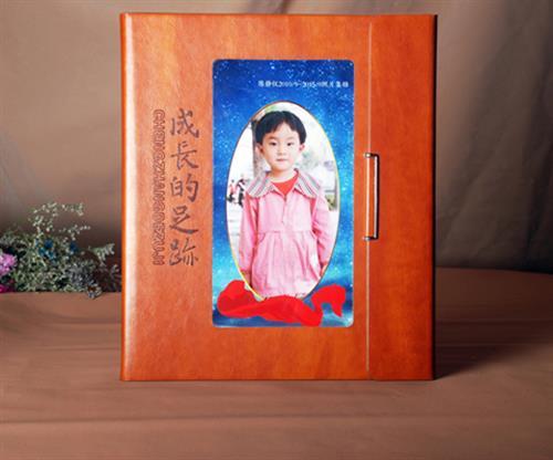 今是設計專業印刷制作(圖)|旅游紀念冊定做|安徽紀念冊定做