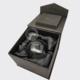 供应 银河系星际水晶球 3D内雕生日礼物 厂家批发零售 LED灯座可选