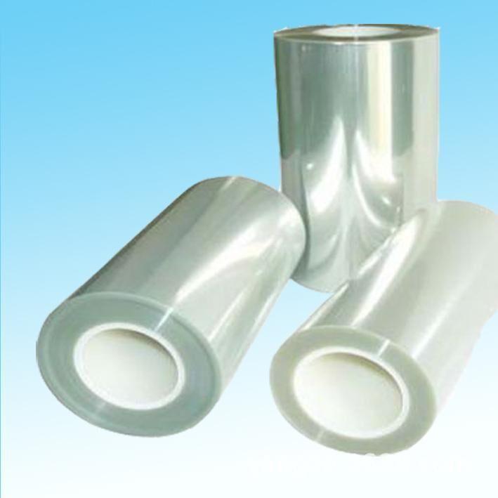 优质离型膜5C(厚度0.05MM)透明单面离型膜
