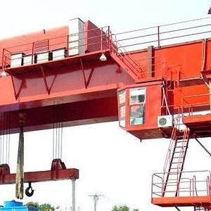 出售二手MDG双主梁龙门吊3吨-50吨 跨度不限 二手起重机 电磁吸盘