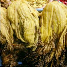 供应 湖南特产泡酸菜500g自制散装腌酱菜酸豆角酸菜鱼泡菜鱼酸菜