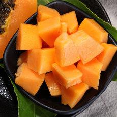 供應 木瓜片蜜餞果脯 休閑廣西特產零食