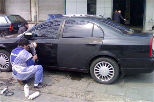 汽車美容公司,汽車美容,奔寶迪(在線咨詢)