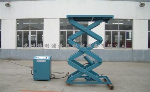 液壓式升降貨梯公司、連云港液壓式升降貨梯、銳可升降機