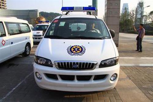河南江淮瑞风救护车图片|河南江淮瑞风|【豫康辉救护车】