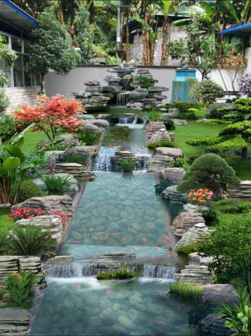 景观石公司,景观石,磊泰实业——优质石材