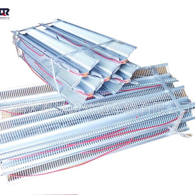 轨道车电热芯  2000W电暖气芯