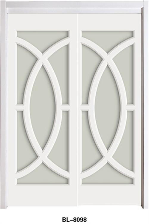 安徽室内烤漆门|博浪装饰优质价廉(图)|室内烤漆门订购