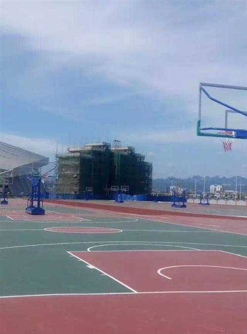 球场地面,永旺体育承接球场地面工程(图),阳江球场地面工程