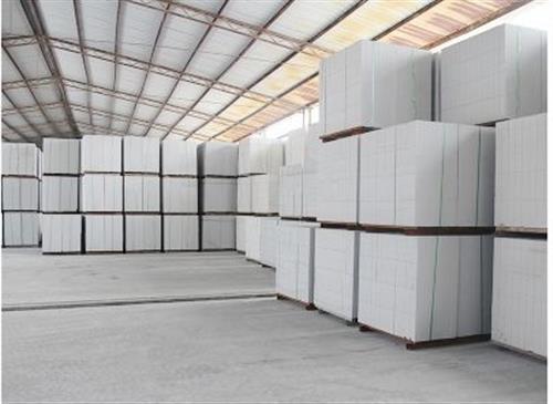 江阴天孚新型墙体材料 蒸压砂加气混凝土砌块规格