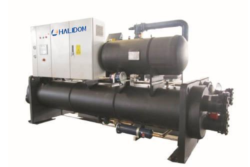 江苏海雷德蒙 能源塔热泵螺杆机组 能源塔热泵螺杆机组批发